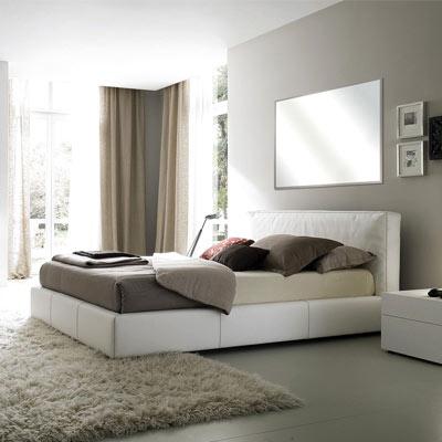 Sistemi di riscaldamento per camere da letto