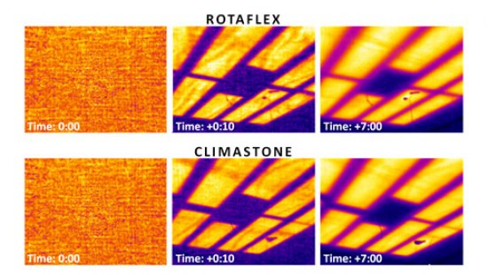 Approfondimento riscaldamento a soffitto con ECOFILM C